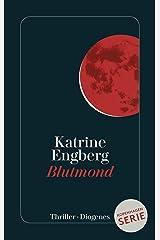 Blutmond: Ein Kopenhagen-Thriller (Kørner & Werner 2) (German Edition) Formato Kindle