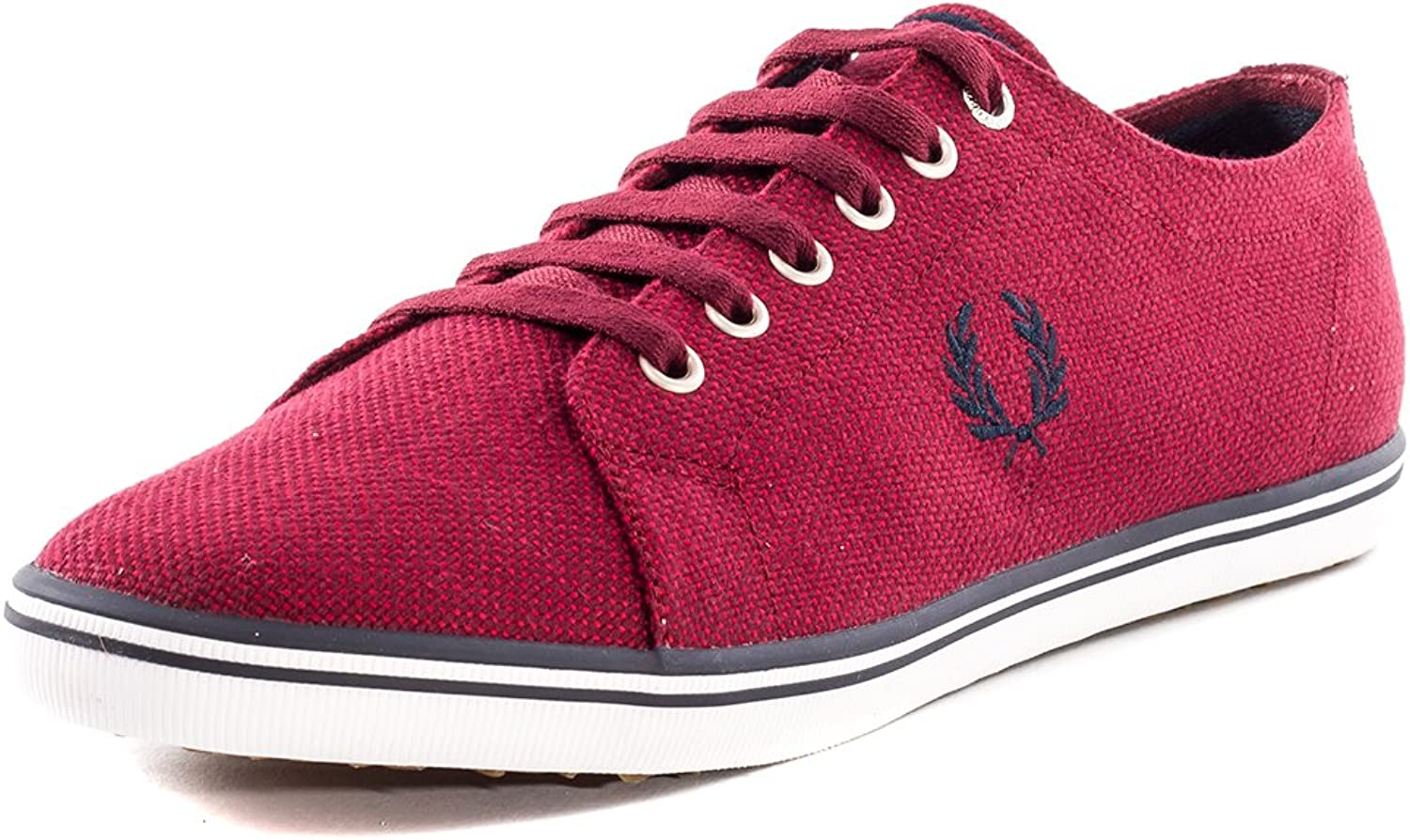 Fred Perry Kingston Heavy Mens Sneakers
