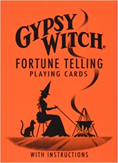 Best the witch card game Reviews