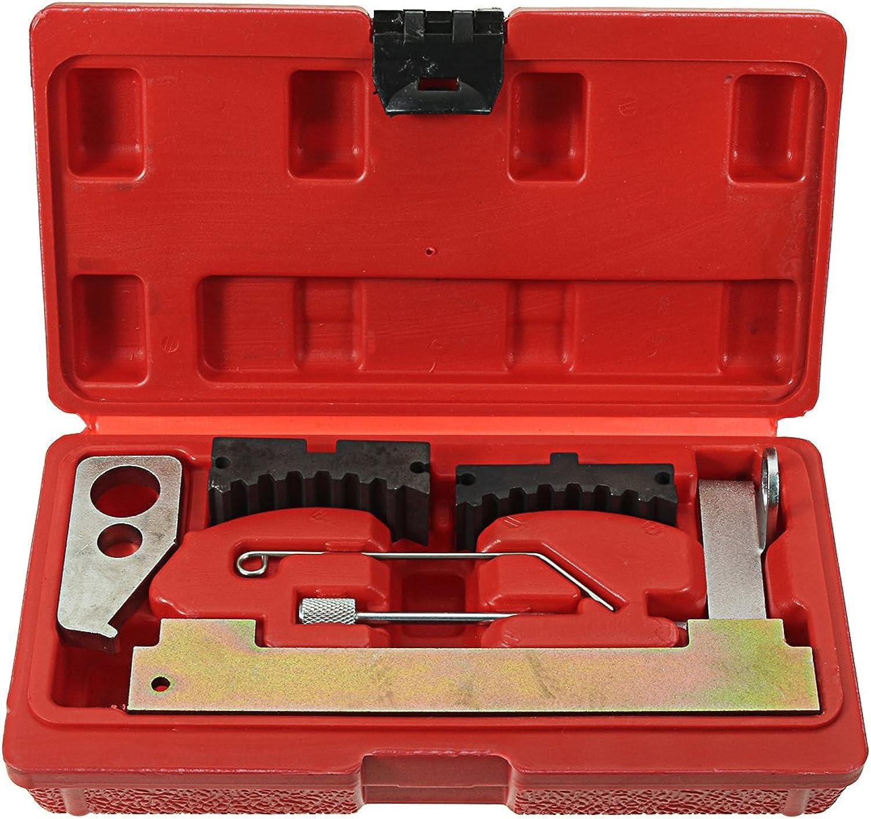 ChaRLes Motor Timing Tool Kit Motor Care Reparaturwerkzeuge Mit Red Box