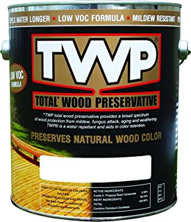 twp black walnut