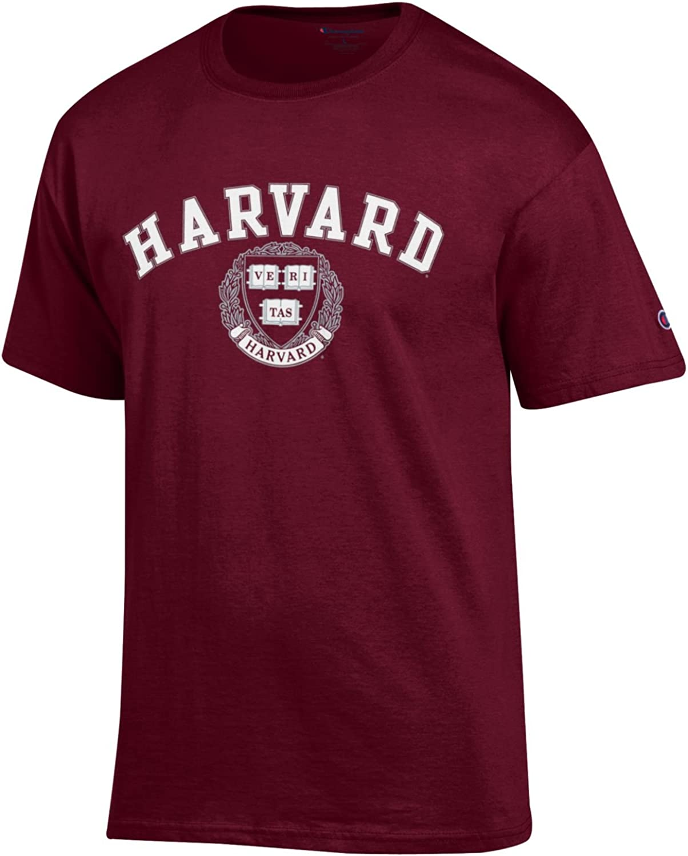 NCAA Harvard Crimson T-Shirt V1