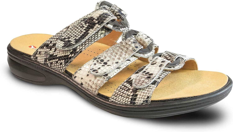 Revere Moscow - Women's Slide Sandal
