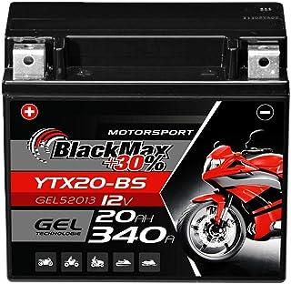 Suchergebnis Auf Für Harley Davidson Softail Batterien Motorräder Ersatzteile Zubehör Auto Motorrad