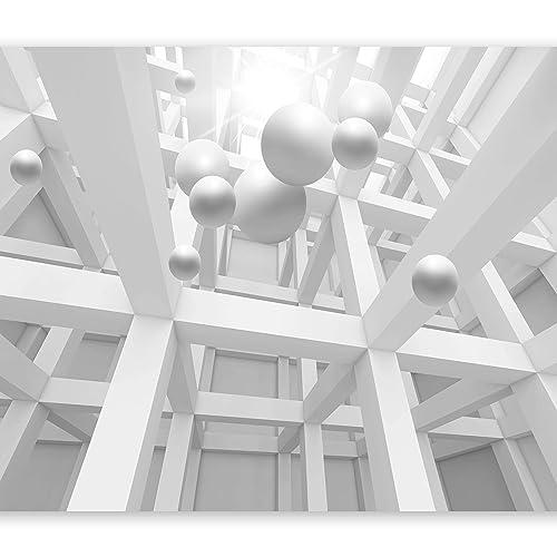 Wallpaper Photo Picture Art Mural Print 3D BLACK /& WHITE 100401-35