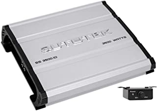 Autotek Super Sport Amplifier 5000 Watt Mono D Class