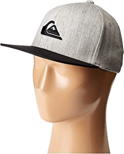 Quiksilver Stuckles Hat