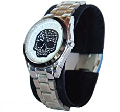 MCPerformance horloge Vespa Skull doodskop...