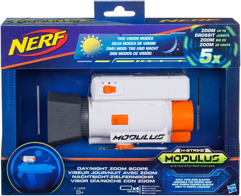 soporte minorista mayorista Nerf - Modulus Day Night Vision (Hasbro C1296EU4) C1296EU4) C1296EU4)  muchas sorpresas