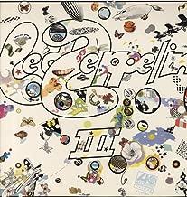 Led Zeppelin III - 80's issue