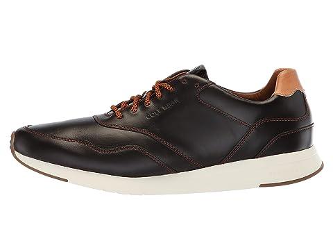 Haan Coffee IvoryHickory Dark Grandpro Cole Black Golden Dark OakMesquite Sneaker Running Coffee UqxgawAd