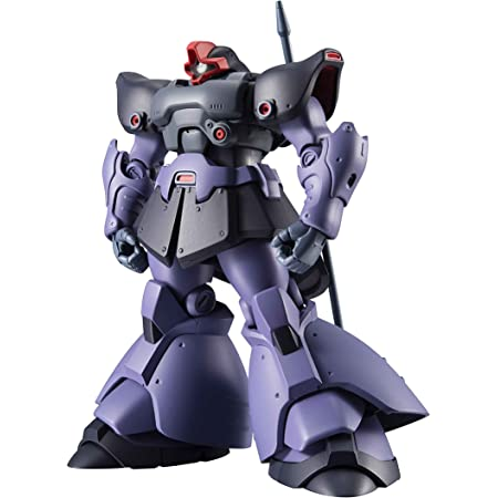 ROBOT魂 機動戦士ガンダム0083 STARDUST MEMORY [SIDE MS] MS-09R-2 リック・ドムⅡ ver. A.N.I.M.E. 約130mm ABS&PVC製 塗装済み可動フィギュア