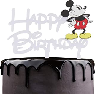 Best mickey mouse cake models Reviews