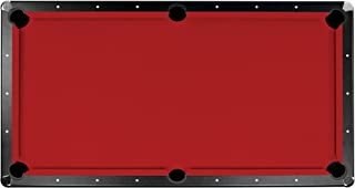 Championship Saturn II Billiards Cloth Pool Table Felt