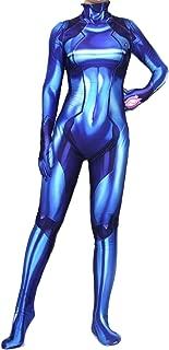 Best sexy zero suit samus cosplay Reviews