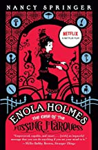 Enola Holmes: The Case of the Missing Marquess (An Enola Holmes Mystery) PDF