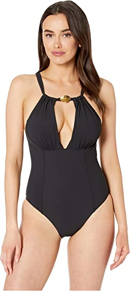 Amoressa by Miraclesuit Seaborne Sabre One-Piece