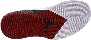 Jordan Why Not Zer0.1 Low TB White/Black-Gym Red