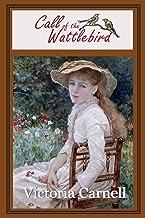 Call of the Wattlebird