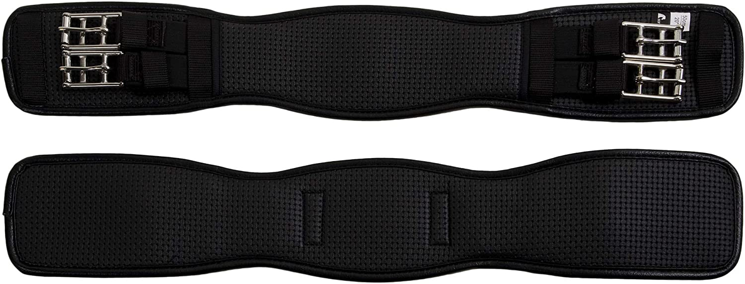 Horse Fare Products Air Foam Superior to Girth: Dressage Popular brand 18