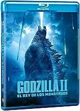 BR - GODZILLA II EL REY DE LOS MONSTRUOS [Blu-ray]