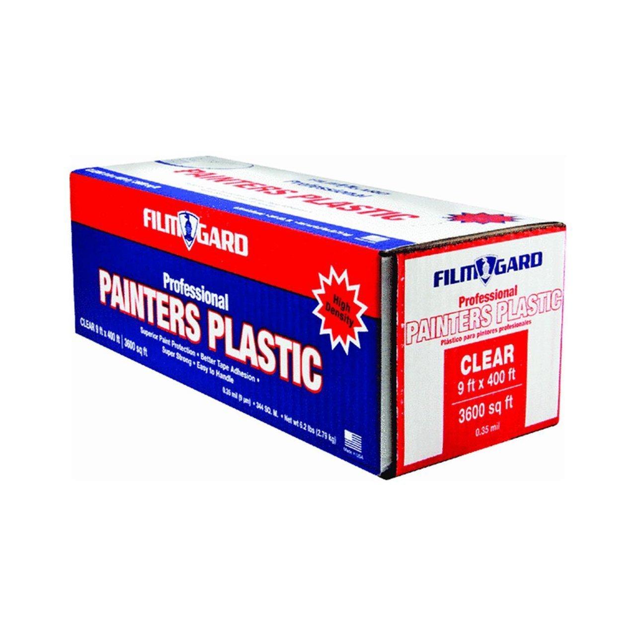 Berry Dealing full price reduction Plastics 626260 Film Gard Density Max 81% OFF Painte High Professional
