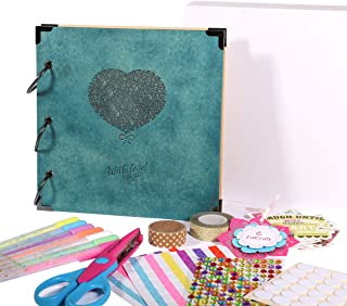 memorial scrapbook kits
