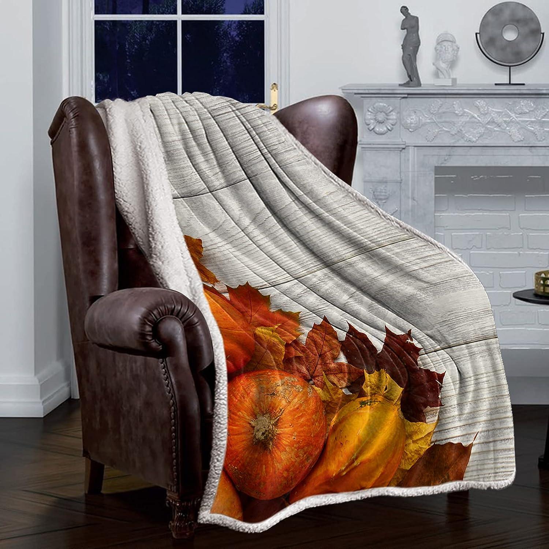 Tulsa Mall ArneCase Sherpa Fleece Blanket Super Soft Tha Plush Bed Blankets Fashion