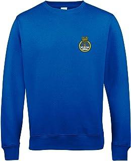 The Military Store HMS Albion - Sweatshirt