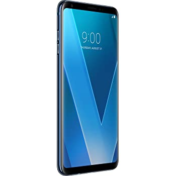 LG V30 - Smartphone, 64 GB, Android, Oled Fullvision, 2880 x 1440 ...