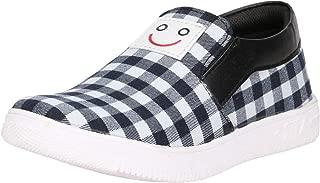 Kraasa Boys Slip On Sneakers