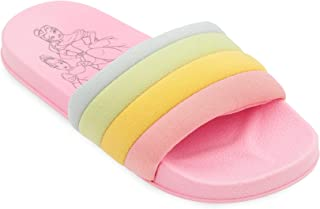 Disney Princess Sandals for Girls Multi