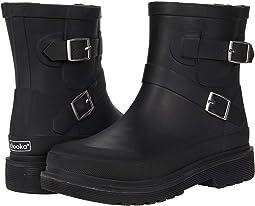 Moto Mid Rain Boots