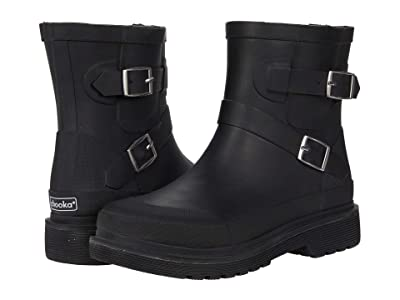 Chooka Moto Mid Rain Boots