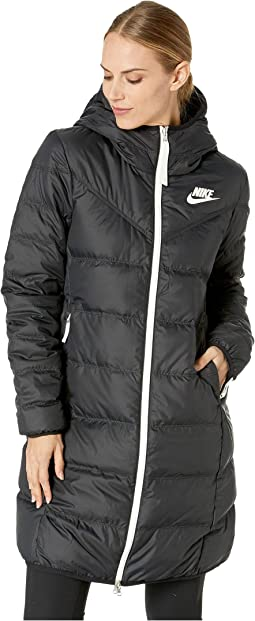 Nike Sportswear Windrunner Down Fill Parka Reversible