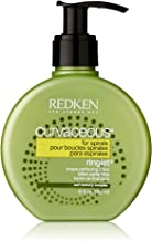 Redken Curvaceous Ringlet Protection Lotion for Unisex - 6 oz