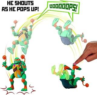 teenage mutant ninja turtles sound effects