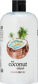 جل استحمام بجوز الهند من تريكل مون، 500 مل