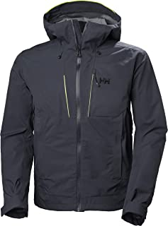 Helly Hansen 65596 Men's Alpha Shell Jacket