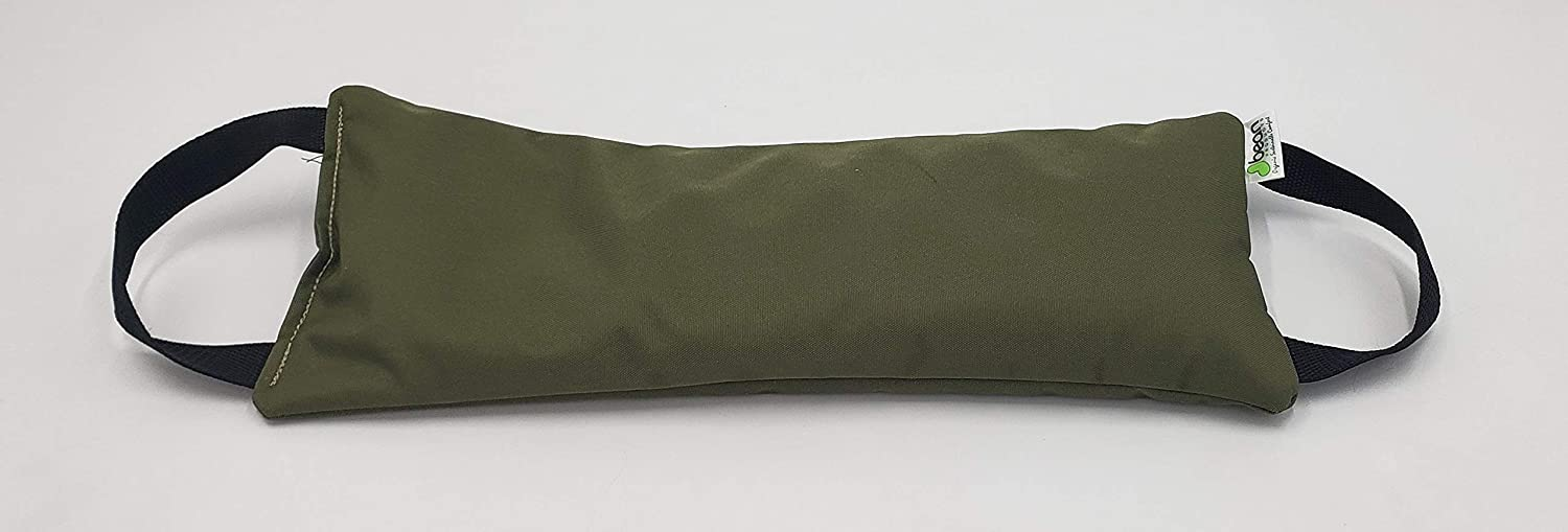 Bean Products 10 LB Yoga Sandbag Two Filled Design Made Popular brand in the world Handle - Gifts