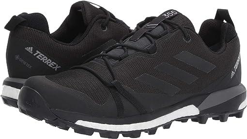 Carbon/Black/Grey Four