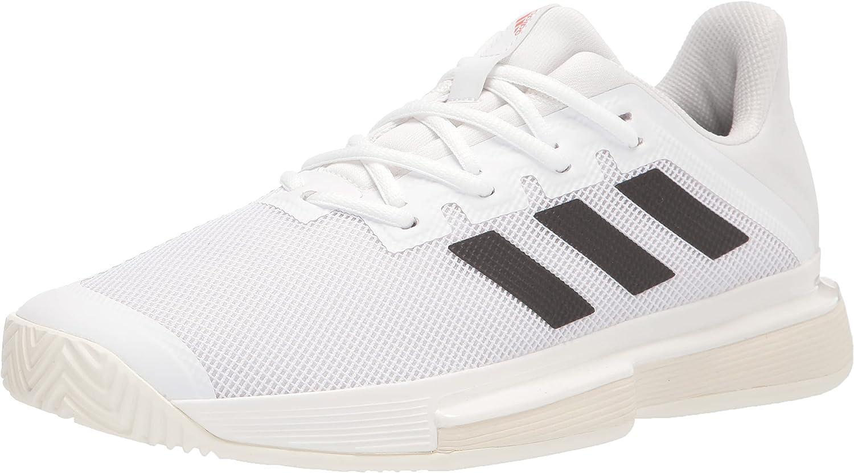 adidas National uniform free shipping Women's Solematch Shoe trend rank Tennis Bounce