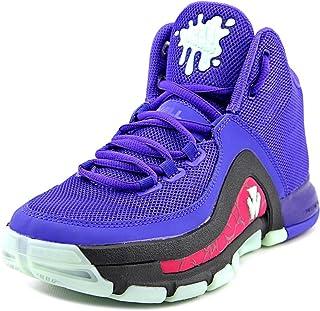 adidas J Wall 2 Basketball Boy's Gradeschool Shoes