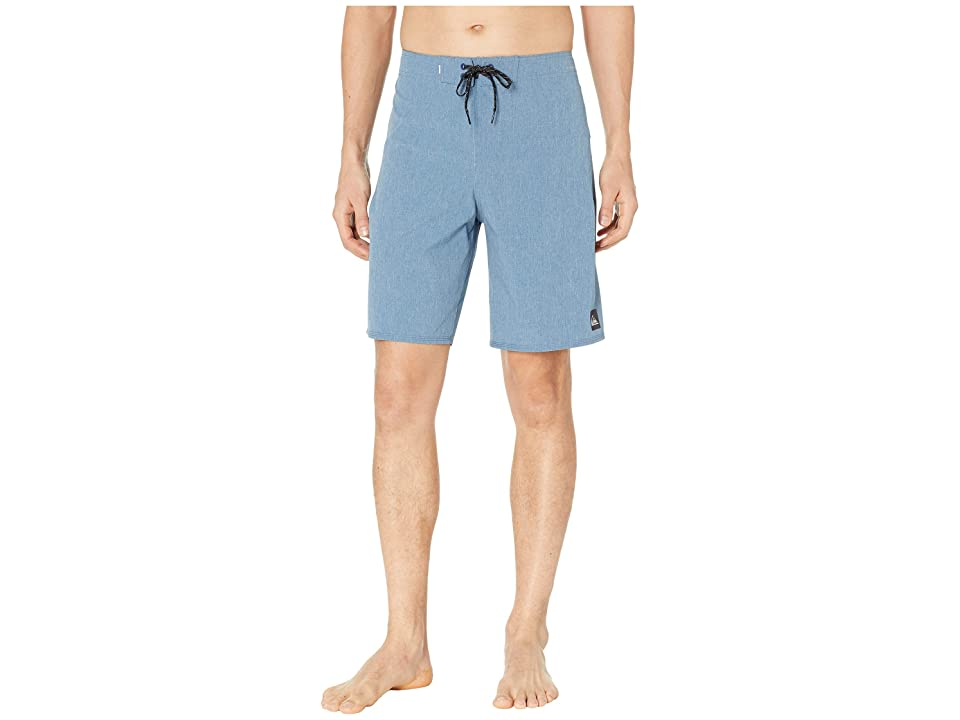 Quiksilver Highline Kaimana 20 Boardshorts (Stellar) Men