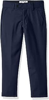 Isaac Mizrahi Boys' Wool Blend Slim Pant