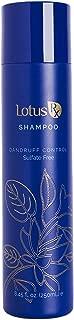 lotus shampoo ingredients