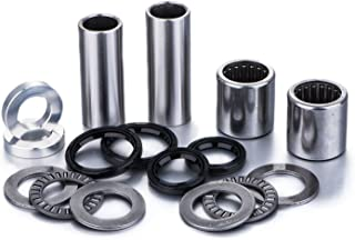 [Factory-Links] Swing Arm Bearing Kits, Fits: Honda (1992-2001): CR 250R