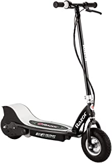Razor E325 Durable Adult & Teen Ride-On 24V Motorized High-Torque Power Electric Scooter, Speeds up to 15 MPH with Brakes ...