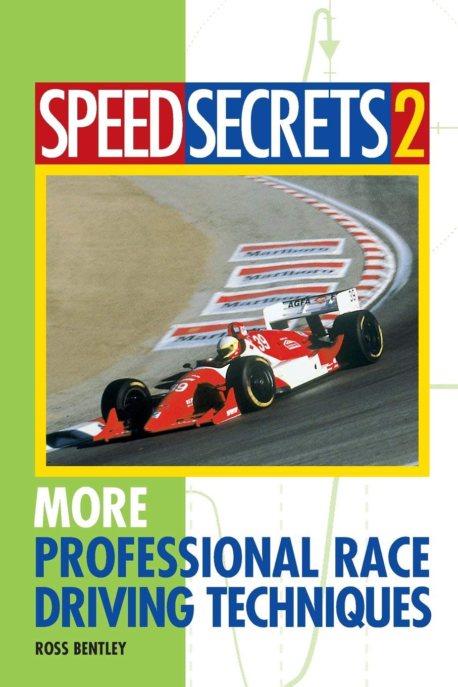 Image OfSpeed Secrets II: More Professional Race Driving Techniques