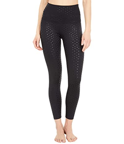 Beyond Yoga Hearts Sportflex High Waisted Midi Leggings Women